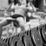 Ćwiczenia z wolnym ciężarem