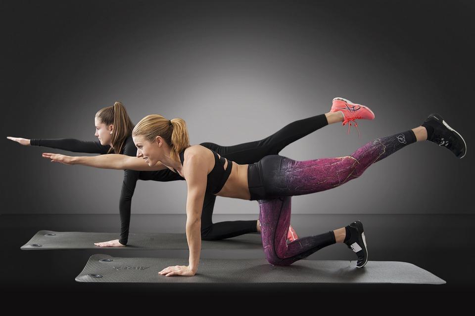 Zajęcia fitness