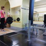 siłownia sala 2
