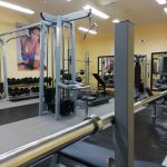 siłownia sala 1